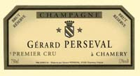 <small><small>Champagne Brut Réserve</small></small>